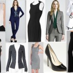 Women's Clothing in the Workplace